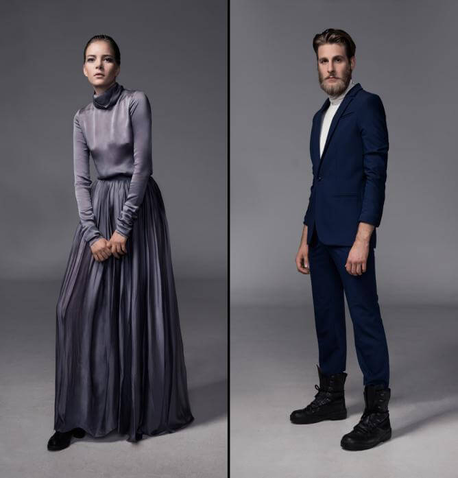 polscy projektanci mody