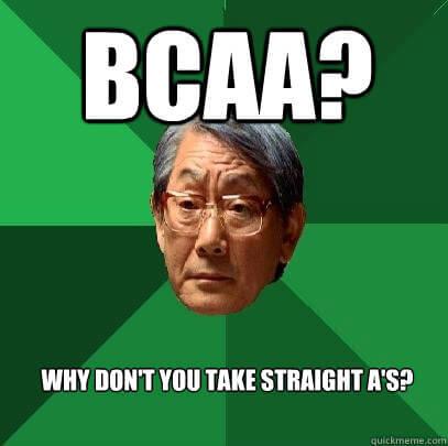 BCAA-Funny