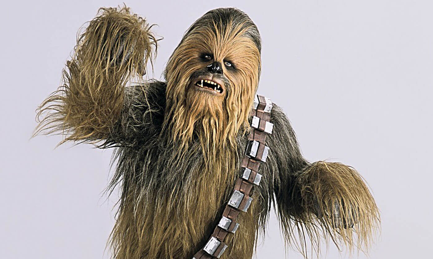 Chewbacca-8