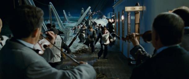 titanic-orkiestra