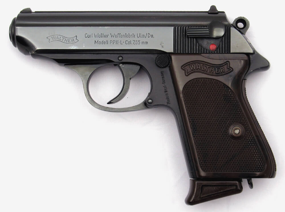 Walther_PPK-L