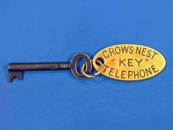 titanic-klucz