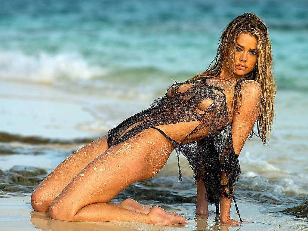 denise richards world is not enough
