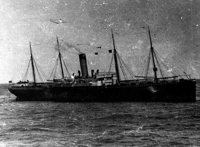 titanic-ss-californian