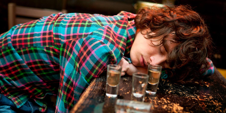 geny odpowiedzialne za upijanie