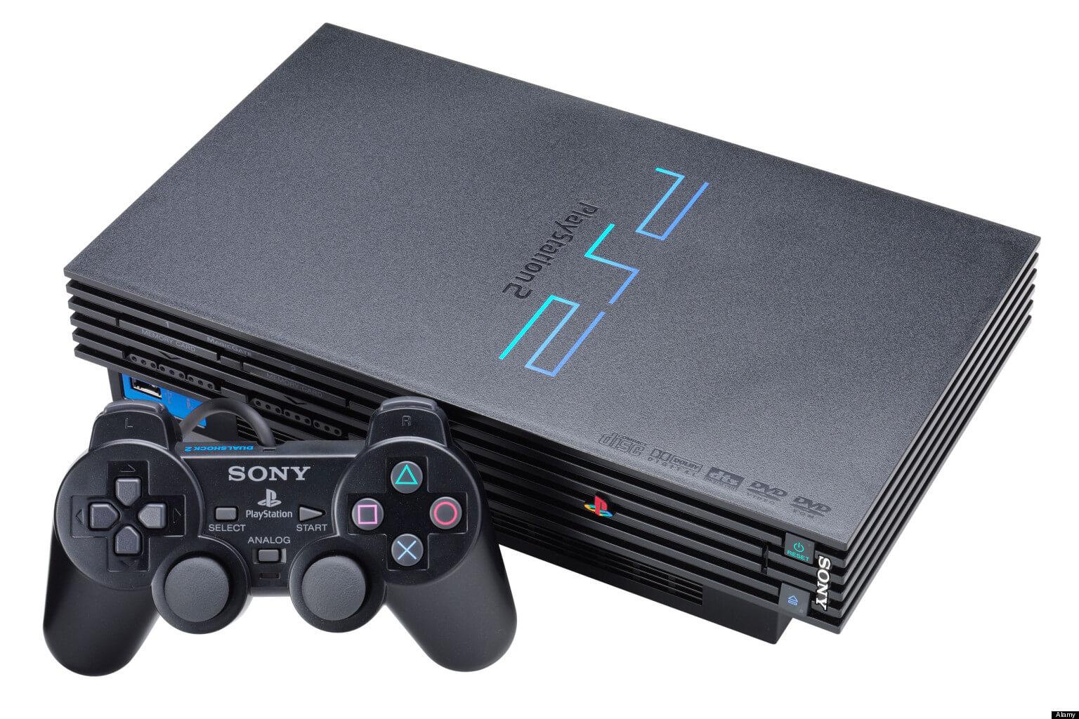 BTAGFW Playstation