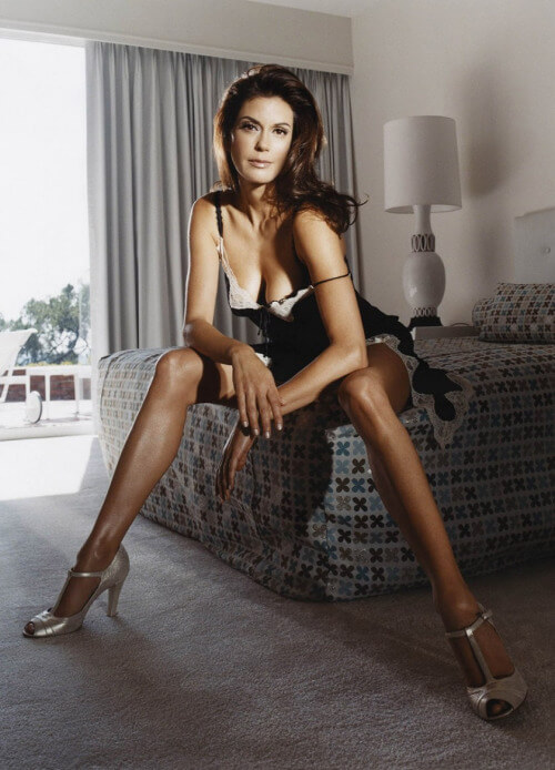 teri hatcher tommorow never dies