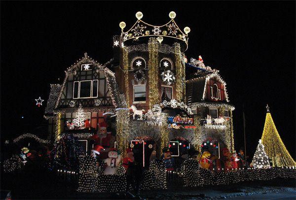 dekoracje świąteczne ze świata