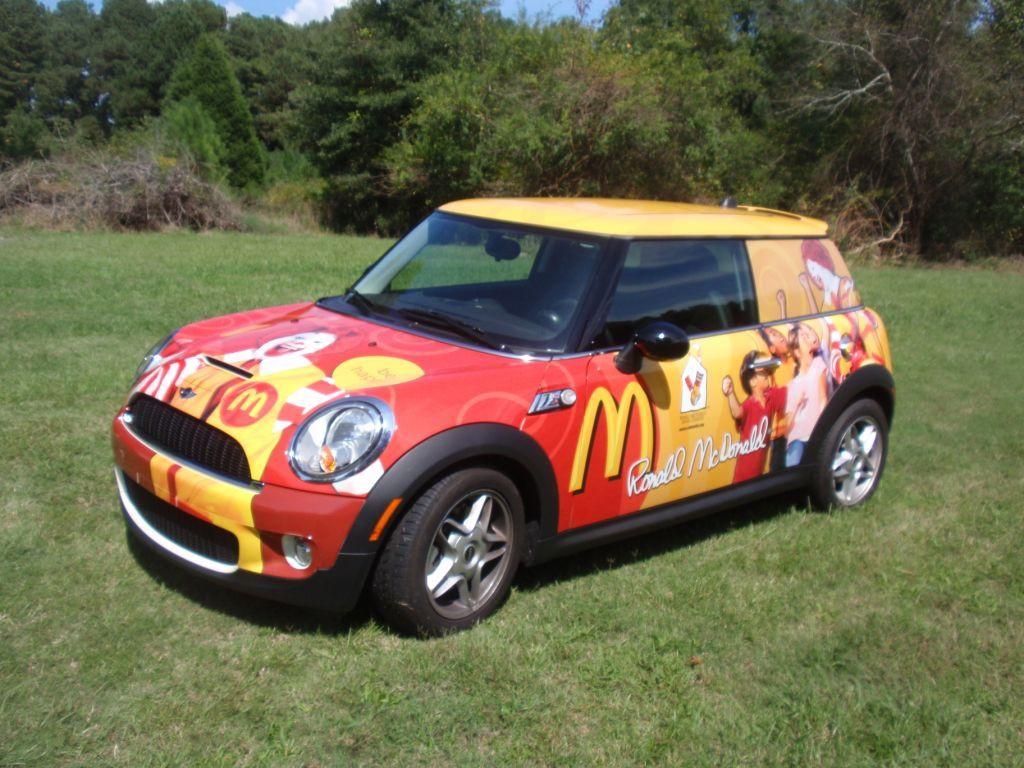 auto-mcdonald