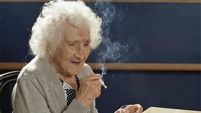 najdłużej żyjących osób na świecie