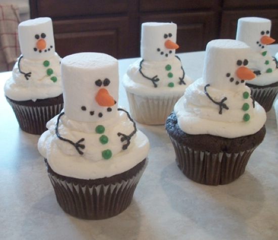 christmas-cupcake-images