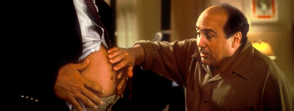 mężczyzna w ciąży