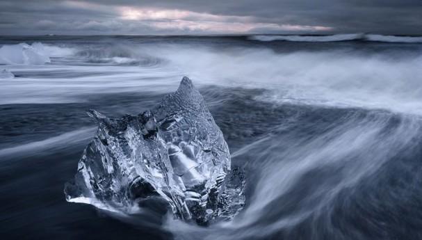 Spencer Cox/Islandia