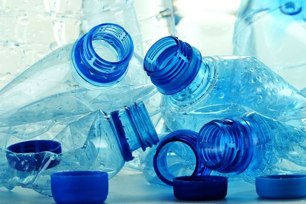 6 powodów, przez które nigdy nie sięgniesz już po wodę w butelce