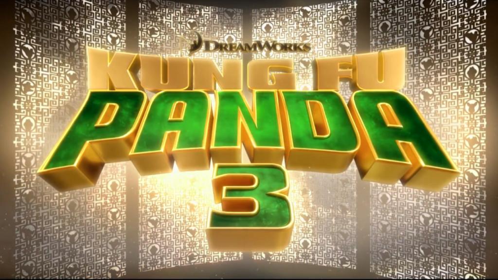 Trzecie wejście Kung-Fu Pandy