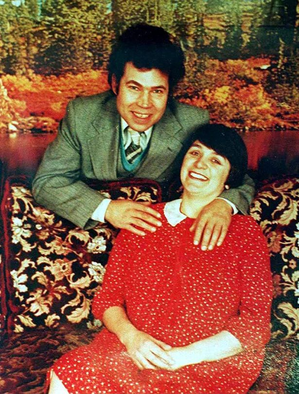 Fred-West-and-Rose-West
