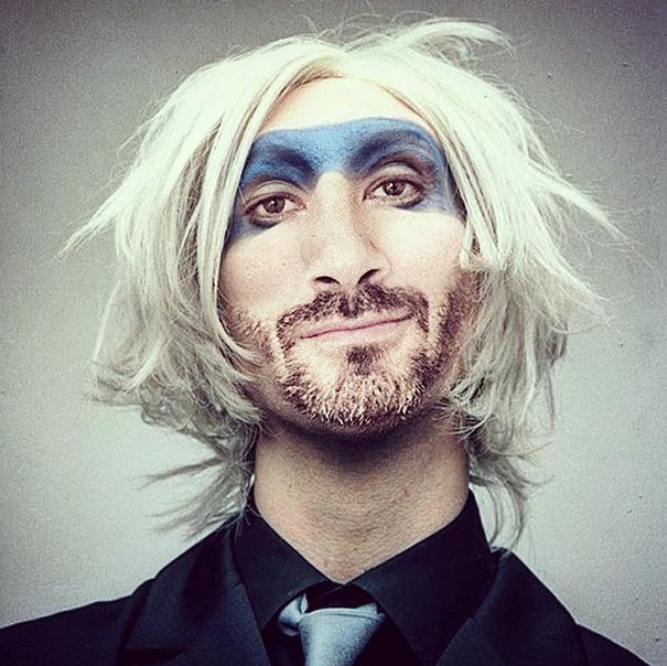 Marulyn Manson