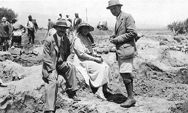 Ciekawostki o Agatha Christie