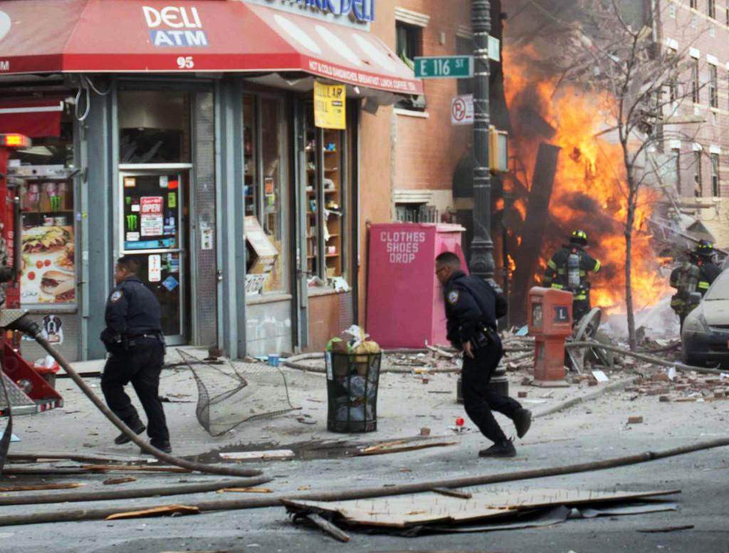 11 najgorszych miejsc w Nowym Jorku