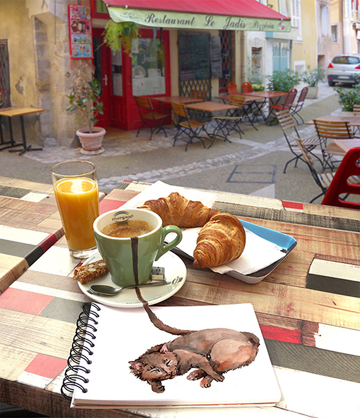 coffee-paintings-cats-elena-efremova-14