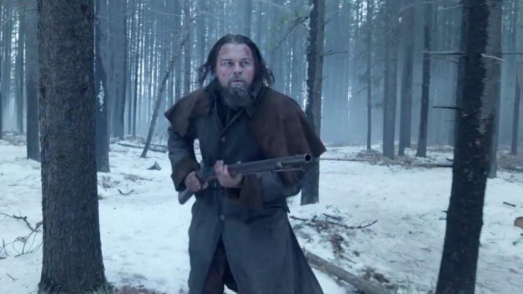 Oscarowa rola DiCaprio?