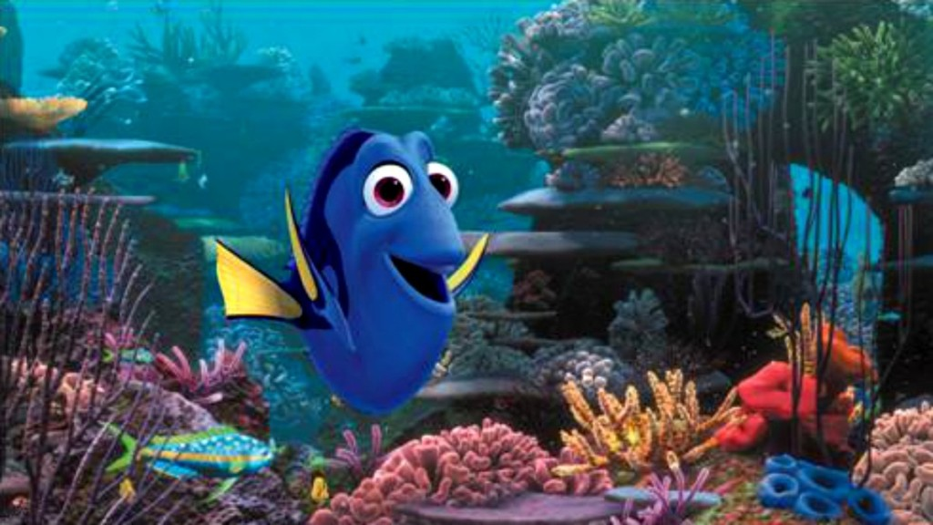 Będzie hit na miarę gdzie jest Nemo?