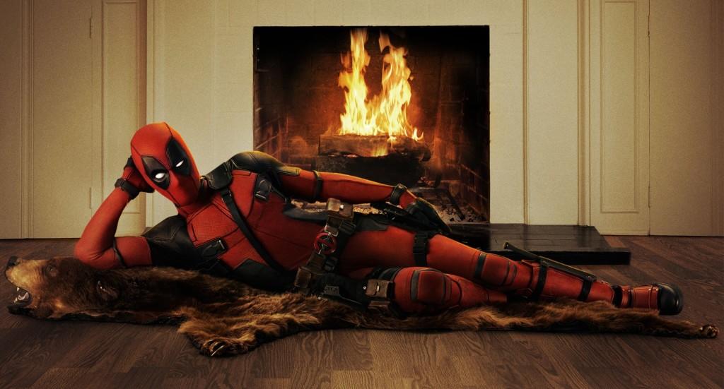 Deadpool okazał się kasowym hitem