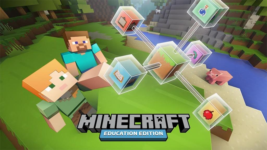 minecraft do nauki