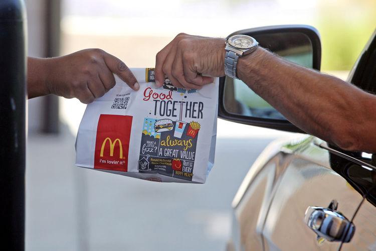 18 zaskakujących faktów o McDonald's