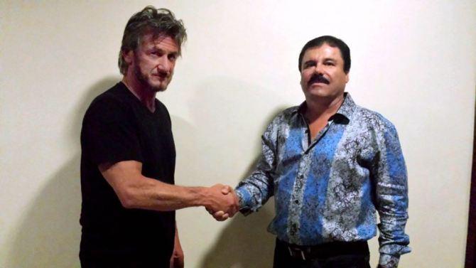 Gwiazda Hollywood i narkotykowy Baron