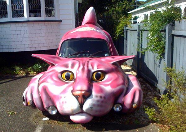 weird-unusual-cars-cat