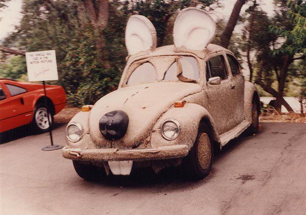 weird-unusual-cars-mouse