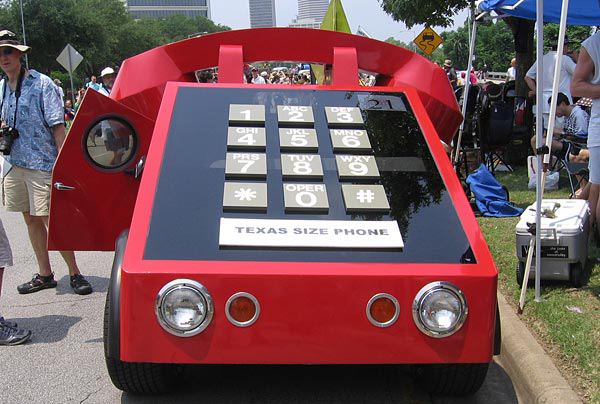weird-unusual-cars-telephone