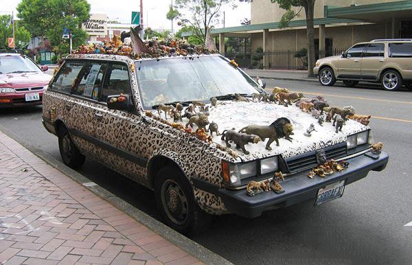 weird-unusual-cars-zoo