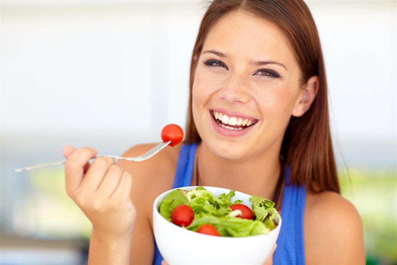 wegetarianie żyją dłużej