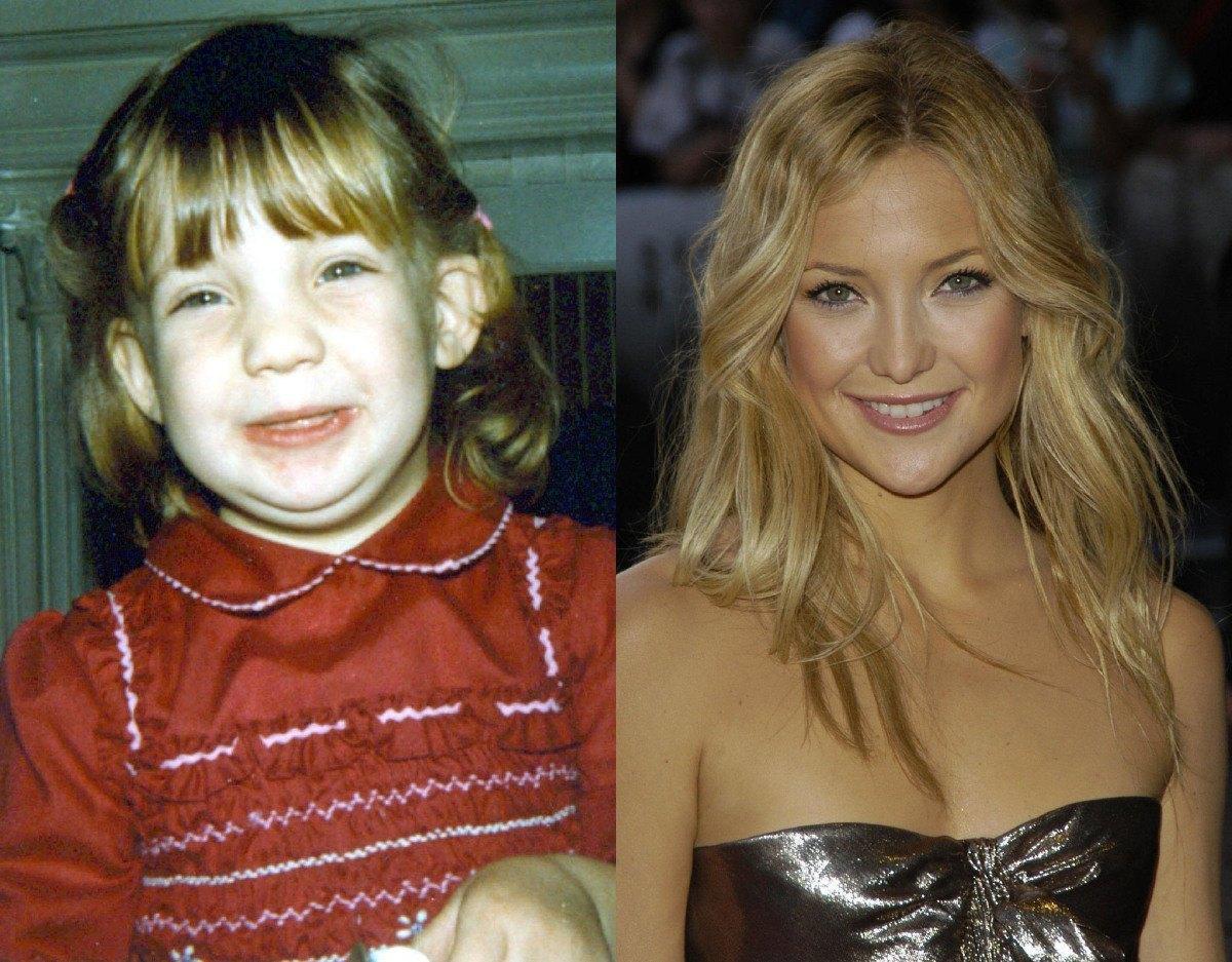 Дети выросли фото звезд