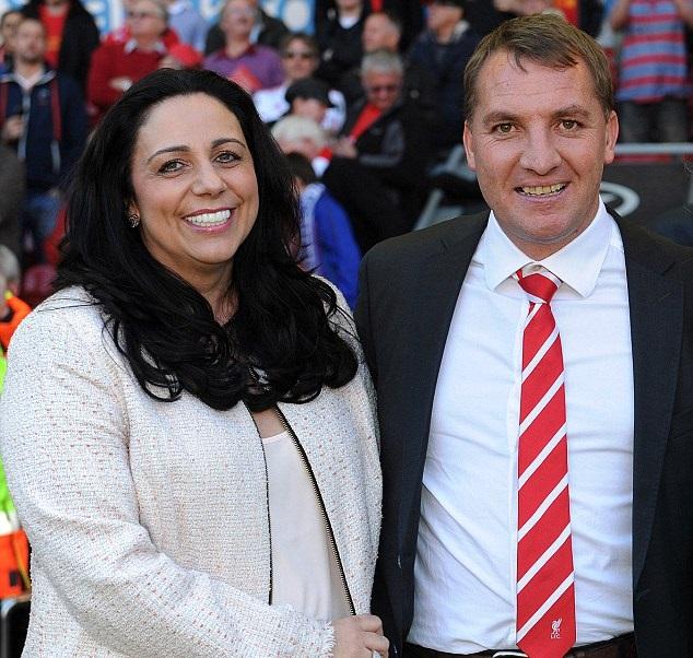 Menedżer Liverpoolu oświadczył się