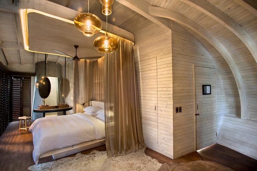 wyjątkowe projekty hoteli