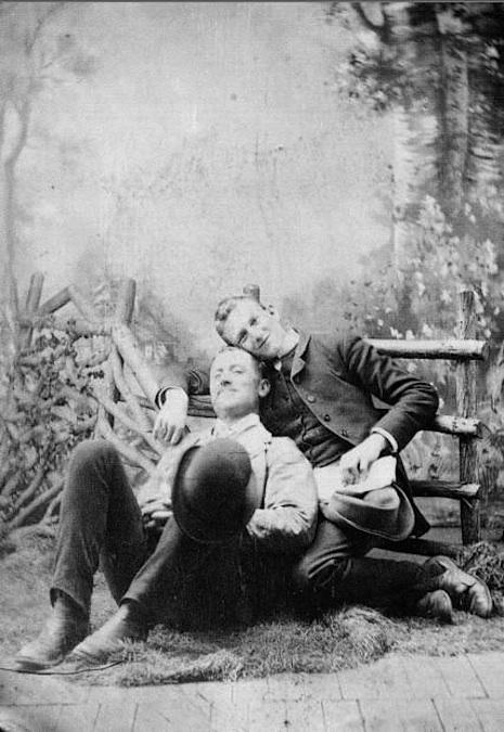 zdjęcia par homoseksualnych