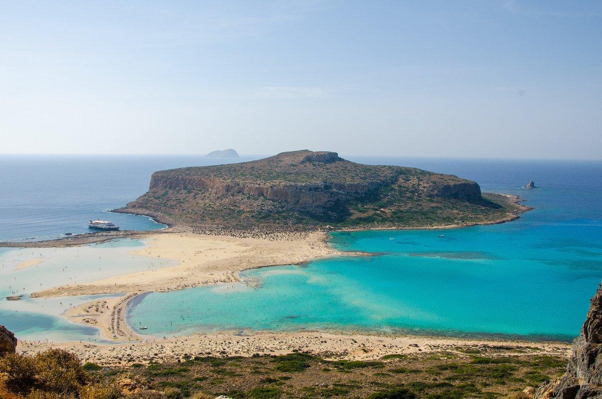20 najpiękniejszych plaż, na podstawie ocen w Trip Advisor ...