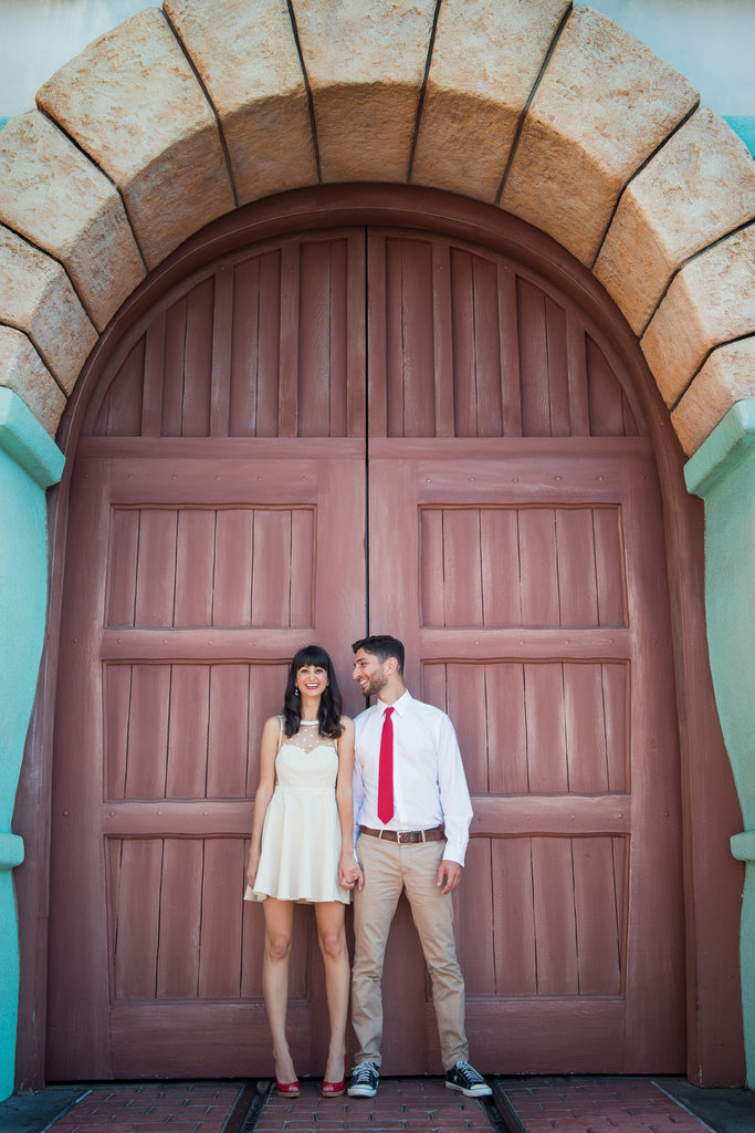 Disneyland-Engagement-Pictures (18)