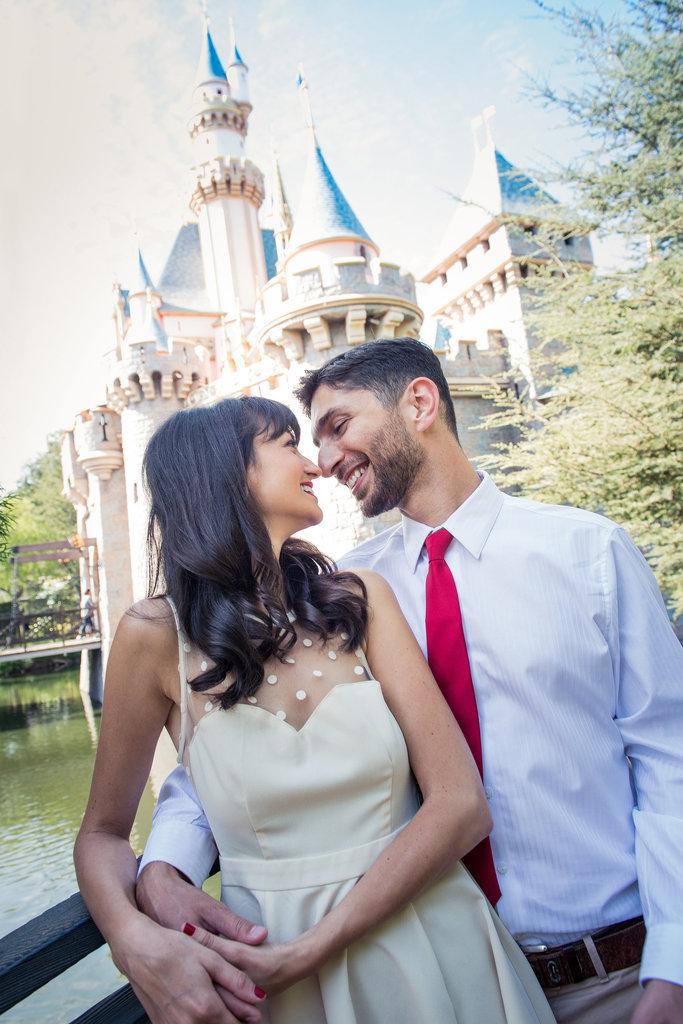 Disneyland-Engagement-Pictures