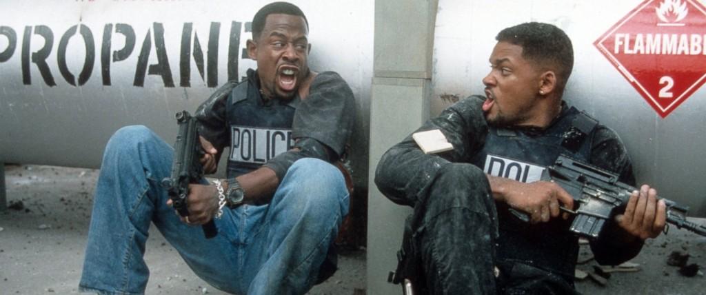 Will Smith oraz Martin Lawrence wracają, ku uciesze fanów