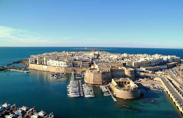 Gallipoli, prowincja Lecce, Puglia 2