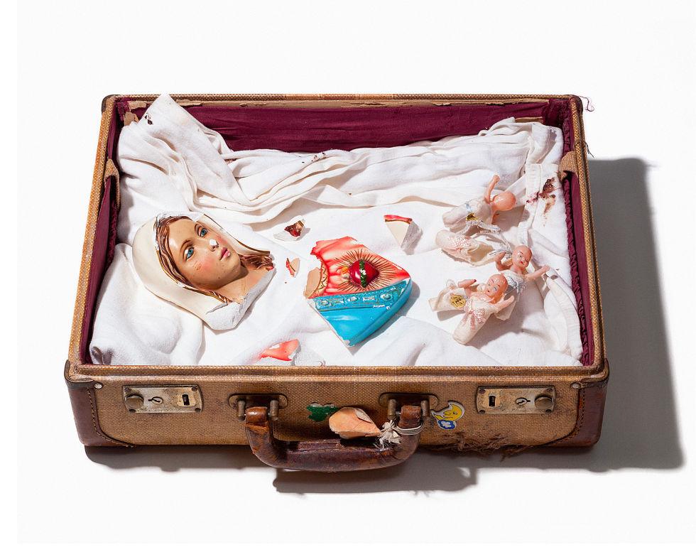 Madonna Box,