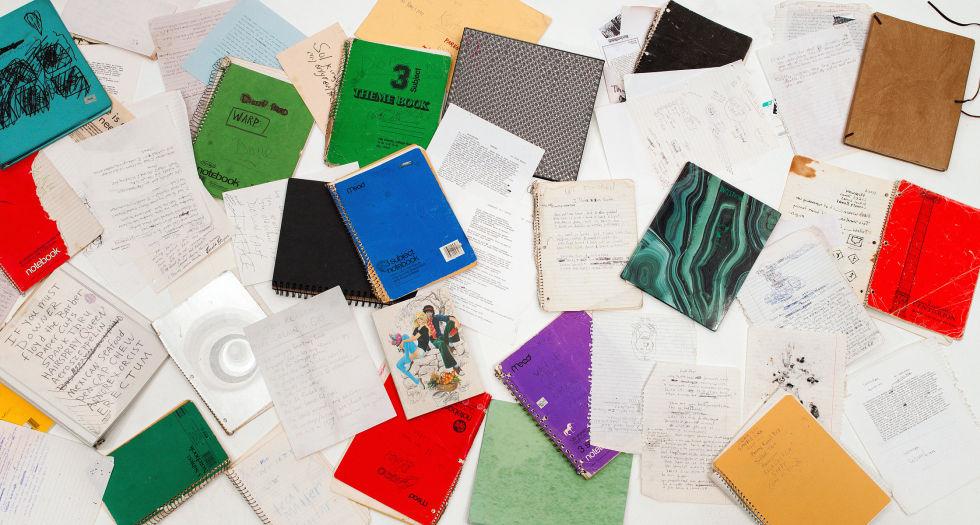 The Journals,