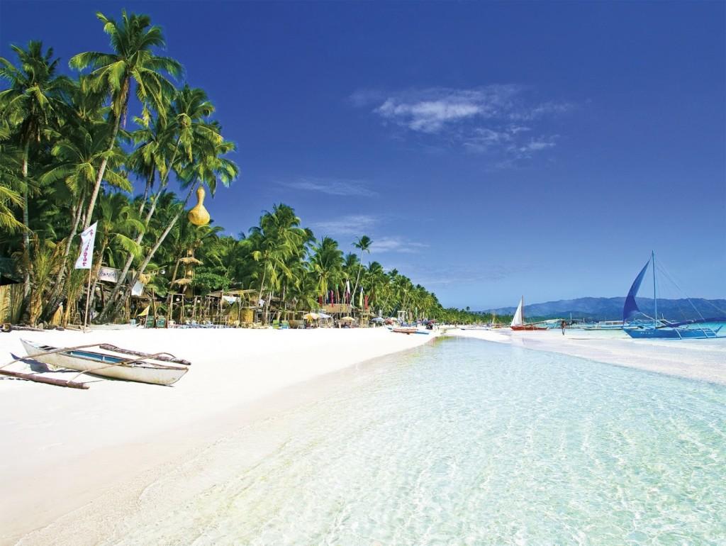 15 plaż z całego świata