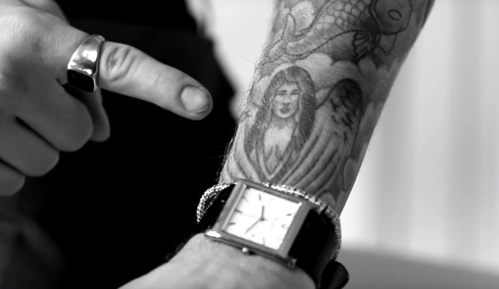 Justin Bieber Przerobi Tatuaż Z Podobizną Seleny Gomez Nie