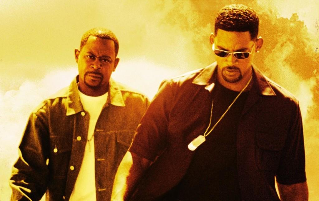 Bad Boys III jest w planach obu aktorów
