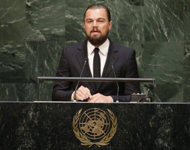 z16695537Q,Leonardo-DiCaprio-przemawia-na-szczycie-klimatyczn